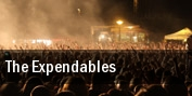 The Expendables Wonder Ballroom tickets
