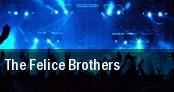 The Felice Brothers New York tickets
