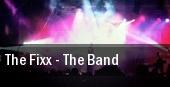 The Fixx - The Band Atlantic City Hilton tickets
