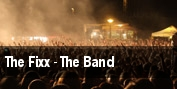The Fixx - The Band Morristown tickets