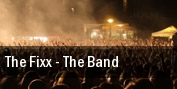 The Fixx - The Band Regina tickets