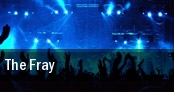 The Fray New York tickets