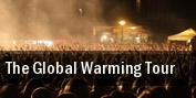 The Global Warming Tour Izod Center tickets