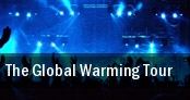 The Global Warming Tour Oracle Arena tickets