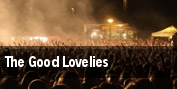 The Good Lovelies Millville tickets