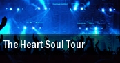 The Heart & Soul Tour Bridgestone Arena tickets