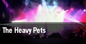 The Heavy Pets tickets