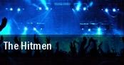 The Hitmen The Ridgefield Playhouse tickets
