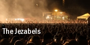 The Jezabels Crocodile Cafe tickets