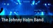 The Johnny Holm Band Morton tickets