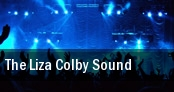 The Liza Colby Sound tickets