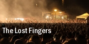 The Lost Fingers Hamilton tickets
