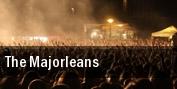 The Majorleans Mercury Lounge tickets