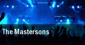 The Mastersons Mercury Lounge tickets