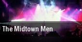 The Midtown Men Emens Auditorium tickets