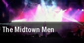 The Midtown Men Peabody Auditorium tickets