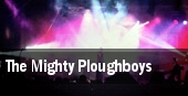 The Mighty Ploughboys Daryl's House tickets
