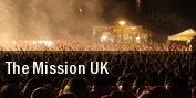 The Mission UK Los Angeles tickets