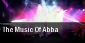 The Music Of Abba Indianapolis tickets