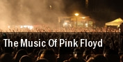 The Music Of Pink Floyd tickets