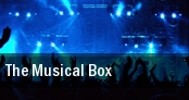 The Musical Box Houston tickets