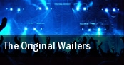 The Original Wailers Columbia tickets