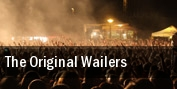 The Original Wailers Washington tickets