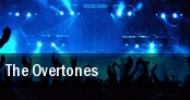 The Overtones Frankfurt am Main tickets