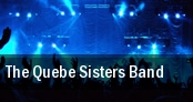 The Quebe Sisters Band Meyerson Symphony Center tickets