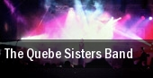 The Quebe Sisters Band tickets
