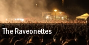 The Raveonettes The Glass House tickets