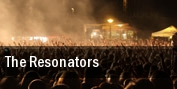 The Resonators tickets