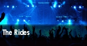 The Rides PNC Pavilion At The Riverbend Music Center tickets