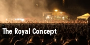 The Royal Concept tickets