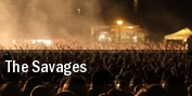 The Savages Music Hall Of Williamsburg tickets
