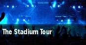 The Stadium Tour Boston tickets