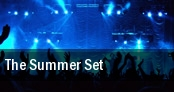 The Summer Set Cleveland tickets