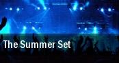 The Summer Set Gramercy Theatre tickets