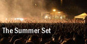 The Summer Set New York tickets