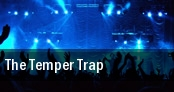 The Temper Trap Bowery Ballroom tickets