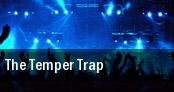 The Temper Trap Metro Smart Bar tickets