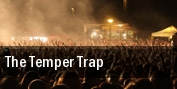 The Temper Trap Warfield tickets