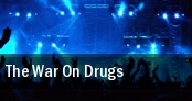 The War On Drugs Bowery Ballroom tickets