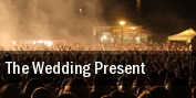 The Wedding Present Hoboken tickets