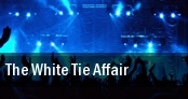 The White Tie Affair The Social tickets