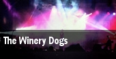 The Winery Dogs tickets