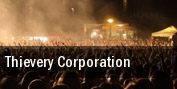 Thievery Corporation Moore Theatre tickets