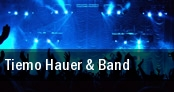 Tiemo Hauer & Band Rosenhof tickets