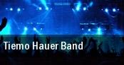 Tiemo Hauer & Band Stuttgart tickets