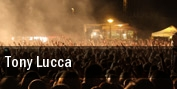 Tony Lucca Tampa tickets